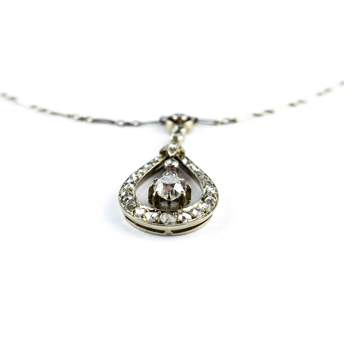 Diamond Pendant​