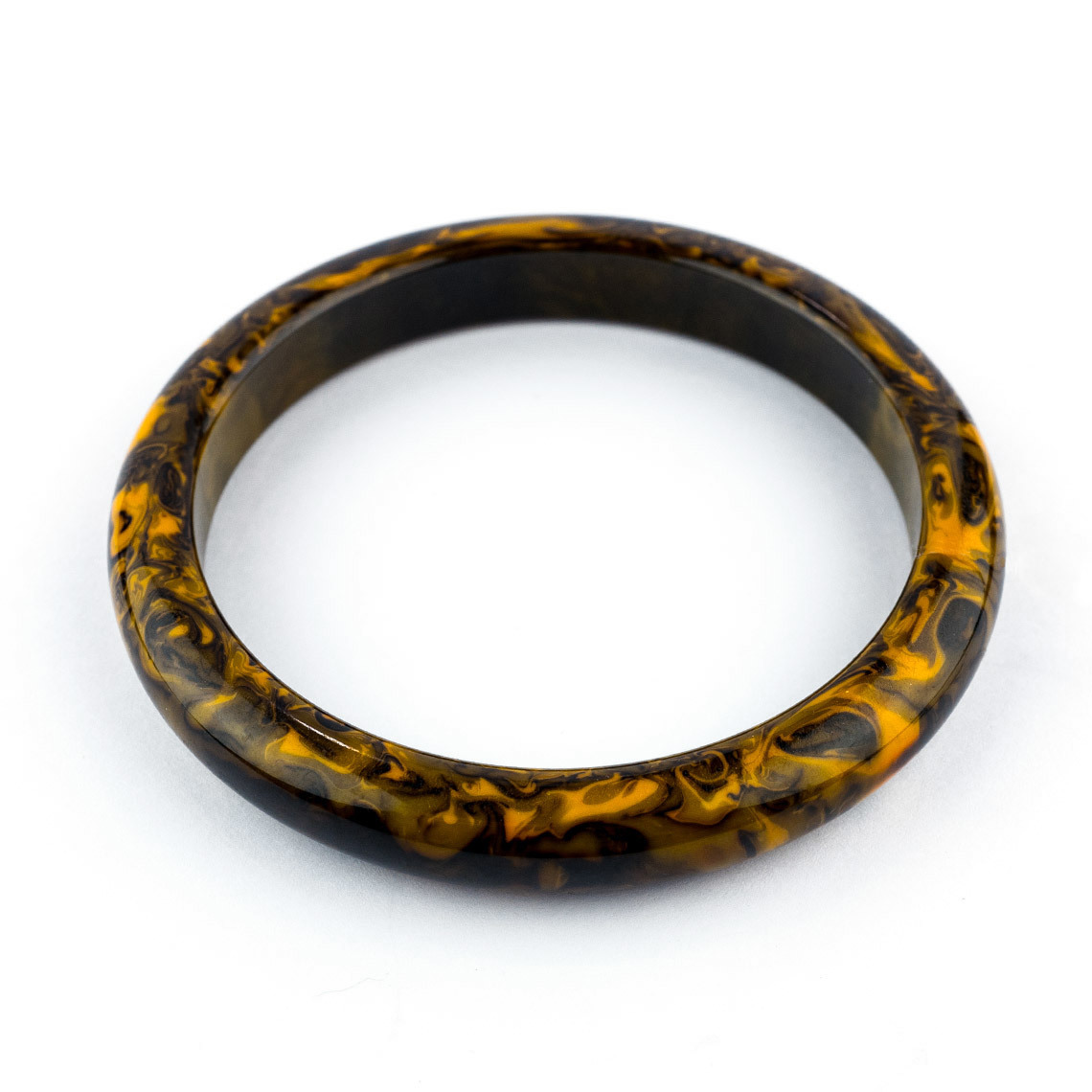 Tortoiseshell Bangle ​​