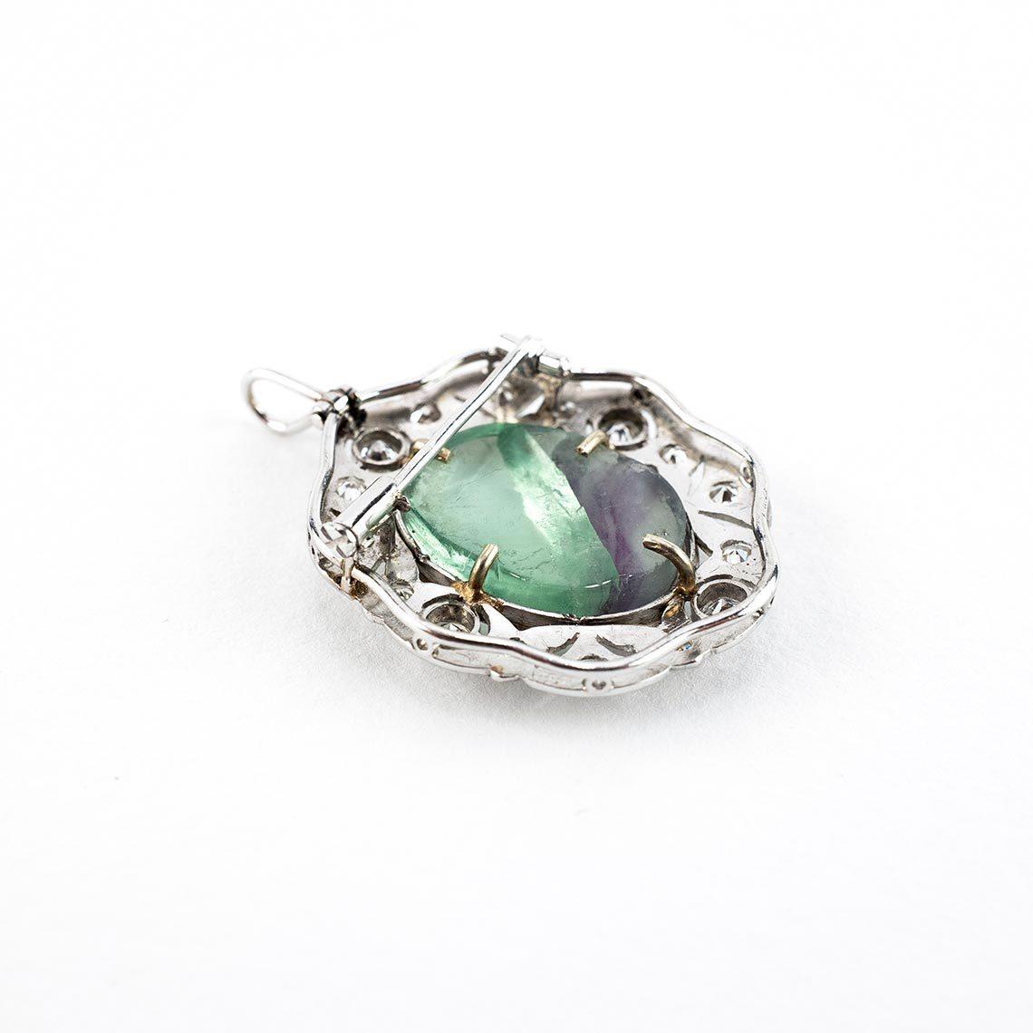 Vintage pendant/brooch
