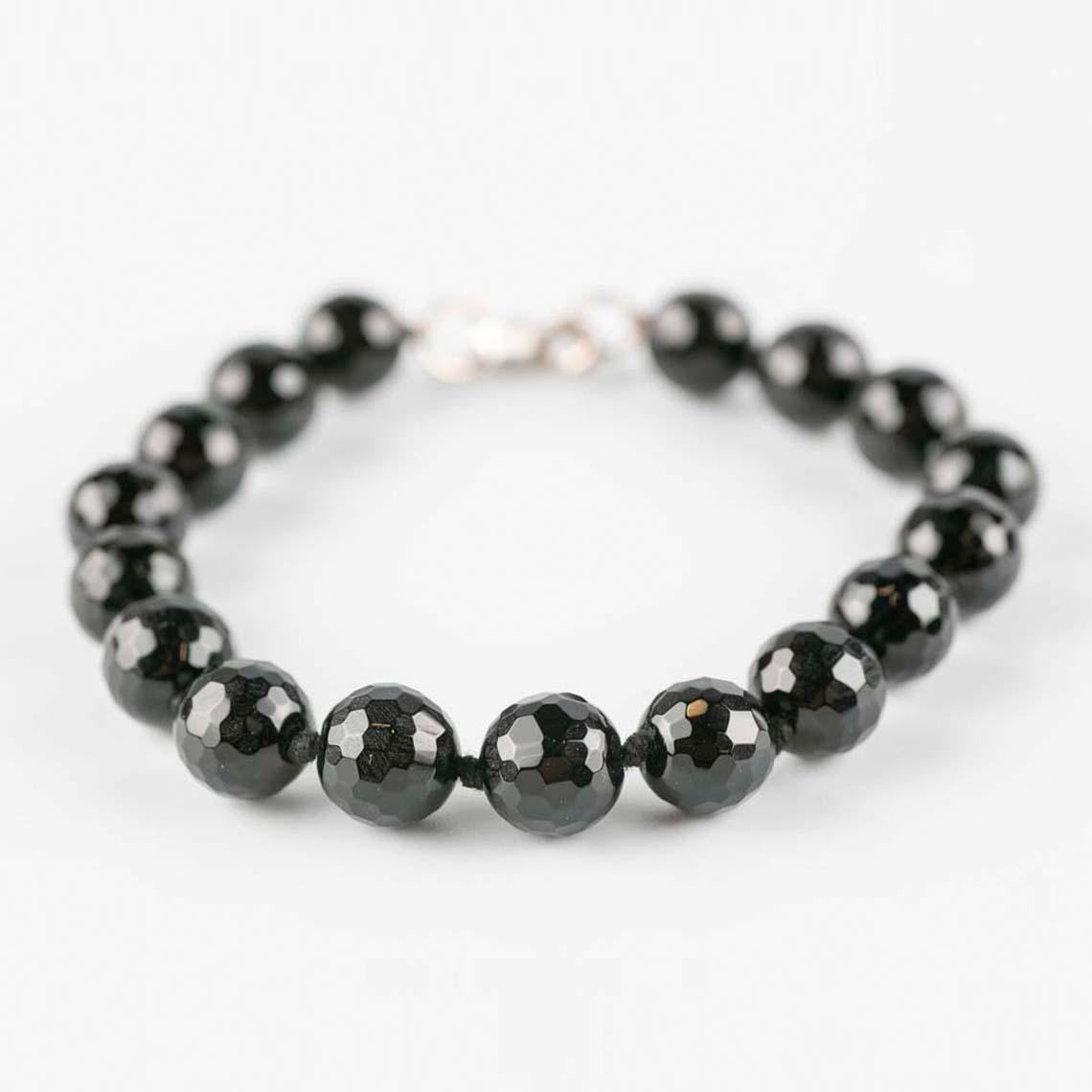 Oynx bracelet