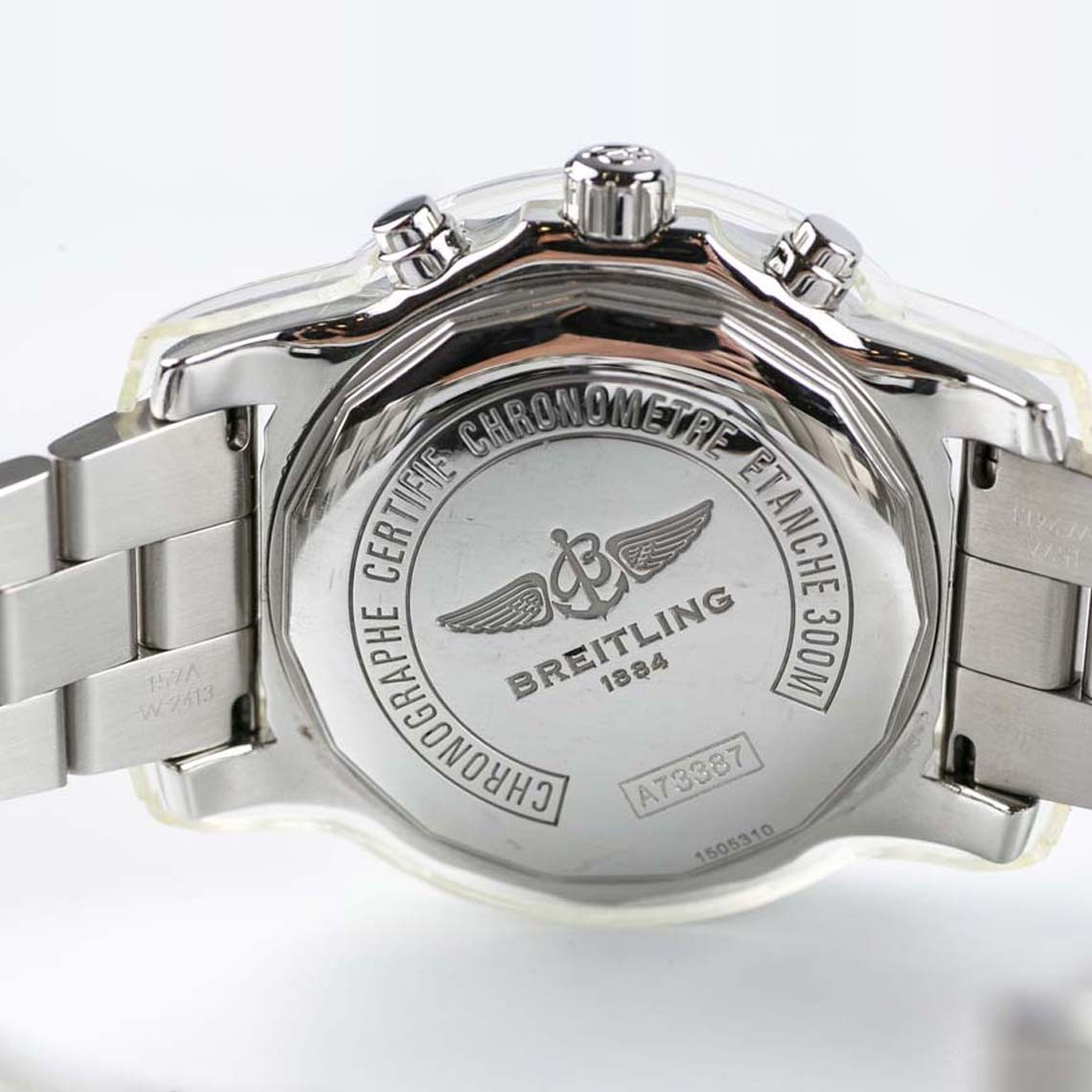 Breitling Colt Chronograph II