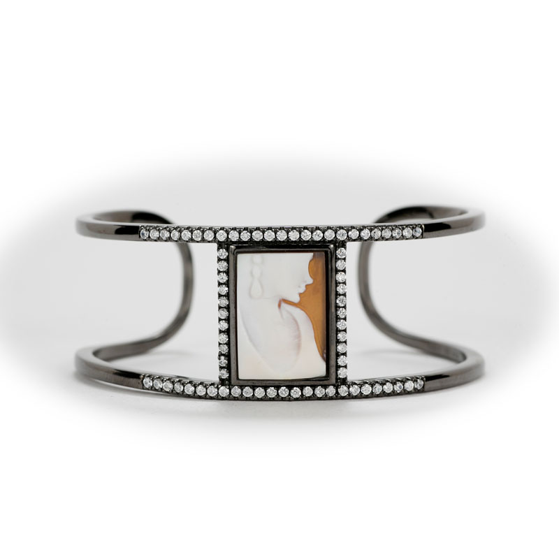 Cameo Italiano Bracelet